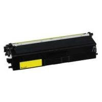 Yellow Compatible Laser Toner TN-431Y / TN-433Y (4000 page yield)