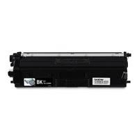 Black Compatible Laser Toner - TN-439BK (9000 page yield)