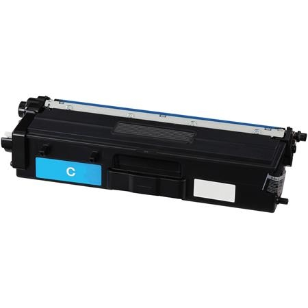 Cyan Compatible Laser Toner - TN-439C (9000 page yield)