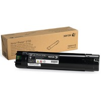 Black Reman Toner Cartridge - 106R01510 (18,000 page yield)
