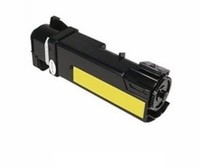 Yellow Compatible Toner  - 106R01596 / 106R01593 (2500 page yield)