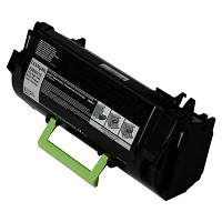 Black Compatible Toner - 24B6015 (35000 page yield)