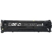 Black Compatible Toner - 2662B001AA - Canon 118 (3400 page yield)