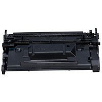 Black Toner Cartridge - CRG-121 Black (5,000 page yield) - Canon 121