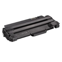 Black Reman Toner - 330-9523 (Dell 1130) (2MMJP)