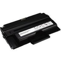 Black Reman Toner - 331-0611 (Dell 2355) (YTVTC)