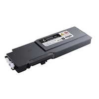 Cyan Reman Toner Cartridge - 331-8432 (9,000 page yield)