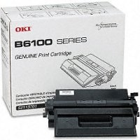 Black Compatible Toner - 52113701