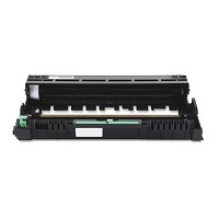 Black Compatible Toner (Drum Only) - 593-BBKD / WRX5T