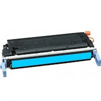 Cyan Compatible Toner - 6824A004AA (EP-85)