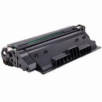 Black Compatible Toner - CF214X (HP 14X)