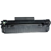 Black Compatible Toner - CF283A (HP 83A) (1500 page yield)