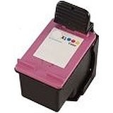 Color Reman Cartridge - C2P06AN (HP 62) (165 page yield)