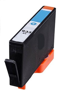 Cyan Reman Cartridge - C2P20AN / C2P24AN (HP 935XL)