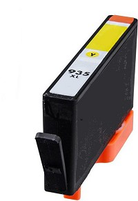 Yellow Reman Cartridge - C2P22AN / C2P26AN (HP 935XL)