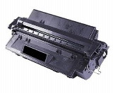 Black Compatible Toner - C4096A Jumbo (7500 page yield)