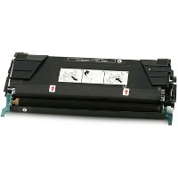 Black Reman Toner - (High page yield) C736H1KG (12000 page yield)
