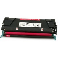 Magenta Reman Toner - (High page yield) C736H1MG (10000 page yield)