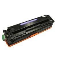 Black Compatible Toner - CB540A (HP 125A) (2300 page yield)