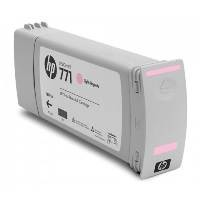 Light Magenta Reman Cartridge - CE041A (HP 771)