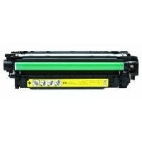 Yellow Compatible Toner - CE252A (7000 page yield)