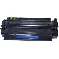 Black Compatible Toner - CE255X (HP 55X) (12,500 page yield)
