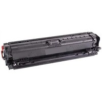 Black Compatible Toner - CE270A (HP 650A) (13500 page yield)