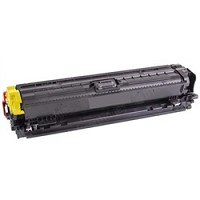 Yellow Compatible Toner - CE272A (HP 650A) (15000 page yield)