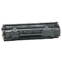 Black Reman Toner - CE278A (HP 78A) (2100 page yield)