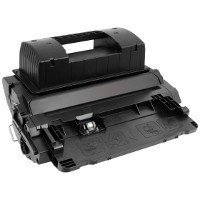 Black Compatible Toner - CF281X (HP 81X) (25000 page yield)