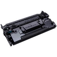 Black Compatible Toner - CF287A (HP 87A) (9000 page yield)