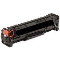 Black Compatible Toner - CF380A (HP 312A) (2400 page yield)