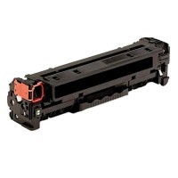Black Compatible Toner - CF380X (HP 312X) (4400 page yield)