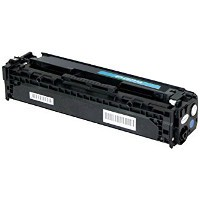 Cyan Compatible Toner - CF401X (HP 201XC) (2300 page yield)