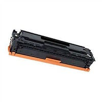 Black Compatible Toner - CF410X (HP 410X) (6500 page yield)