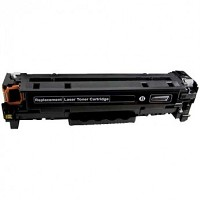 Black Reman Toner - CF500X (HP 202X) (3200 page yield)