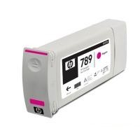 Magenta Reman Cartridge - CH617A (HP 789)