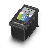 Color Reman Cartridge - CL-241 (180 page yield)