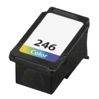 Color Reman Cartridge - CL-246 (180 page yield)