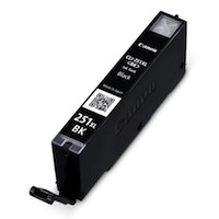 Black Compatible Cartridge - CLI-251 / CLI-251XL (High Capacity) (660 page yield)