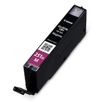 Magenta Compatible Cartridge - CLI-251 / CLI-251XL (High Capacity) (660 page yield)