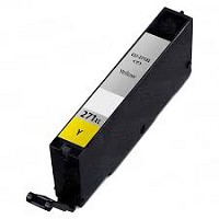 Yellow Compatible Cartridge - CLI-271XLy