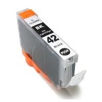 Black Compatible Cartridge - CLI-42BK