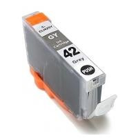 Grey Compatible Cartridge - CLI-42GY
