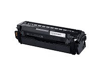 Black Compatible Toner Cartridge - CLT-K503L (8000 page yield)