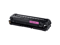 Magenta Compatible Toner Cartridge - CLT-M503L (5000 page yield)