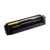 Yellow Compatible Toner Cartridge - CLT-Y504S