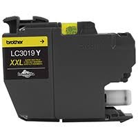 Yellow Compatible Cartridge - LC3019Y (1500 page yield)