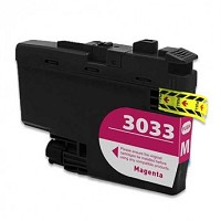 Magenta Inkjet Cartridge (1,500 page yield) - LC-3033 Magenta