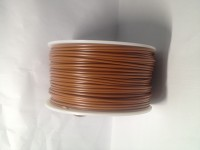 Brown ABS 3D Filament (1.75MM)(1 kg/roll)